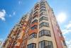 Средняя высота домов по реновации не превышает 14 этажей